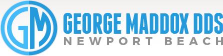 George Maddox DDS Logo