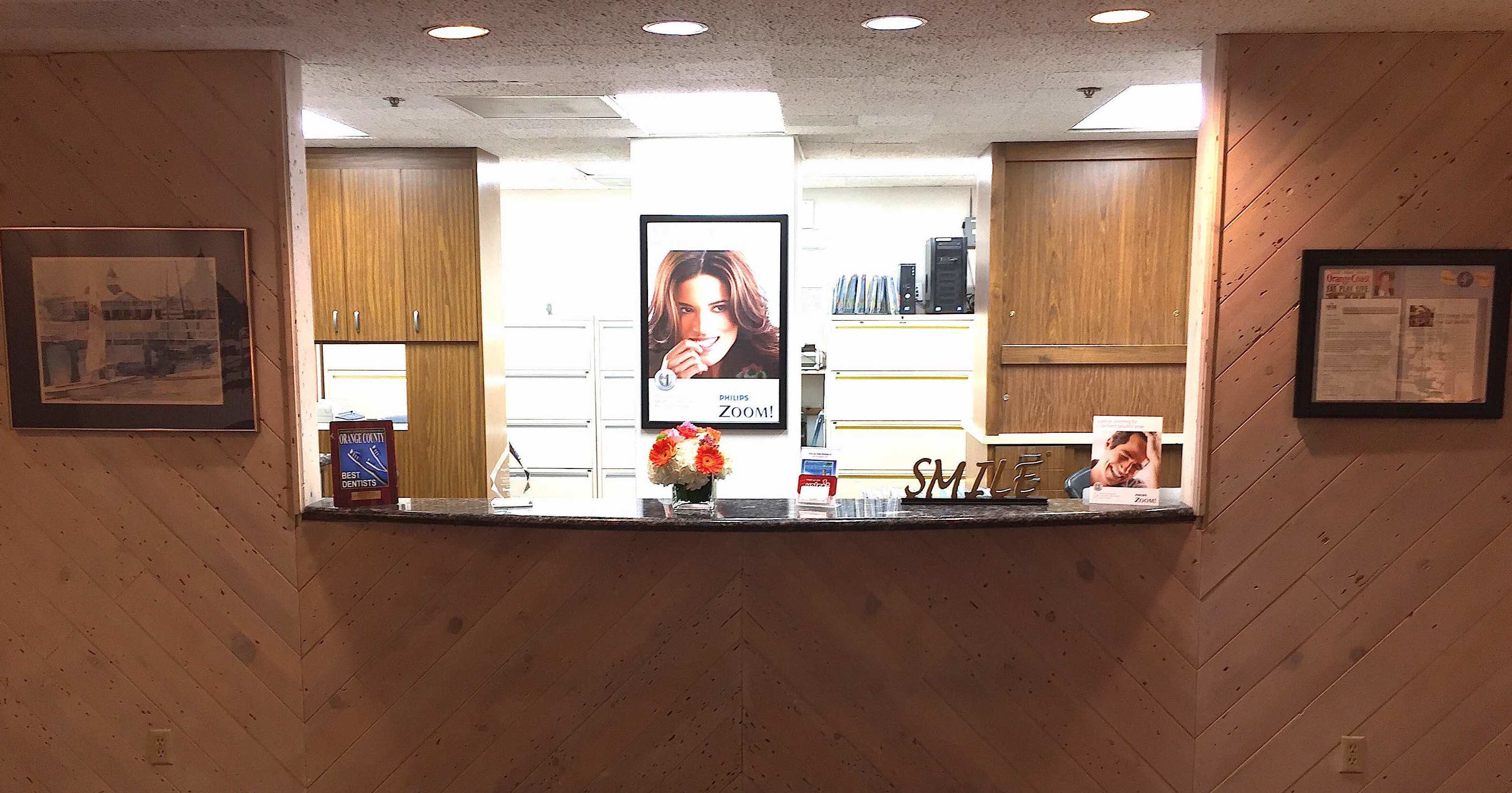 Dr. Maddox Office 2