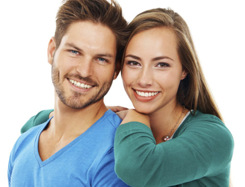 How a Smile Makeover Can Improve Your Smile | Newport Beach CA