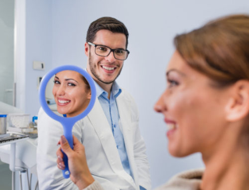 What is Included in the Cost of Professional Teeth Cleaning? | Newport Beach CA
