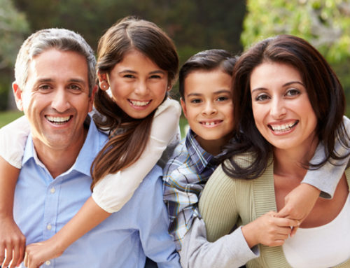 Family Dentistry: Quality Dental Care for Your Loved Onesin Newport Beach CA