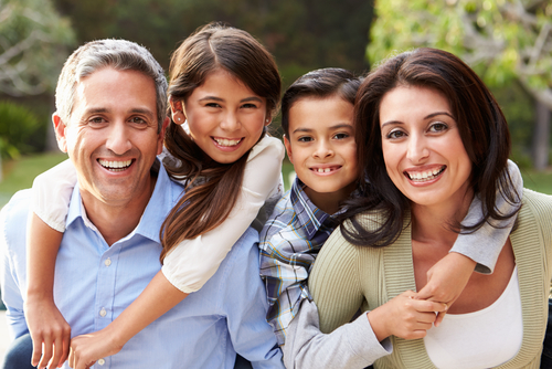 family dentisty