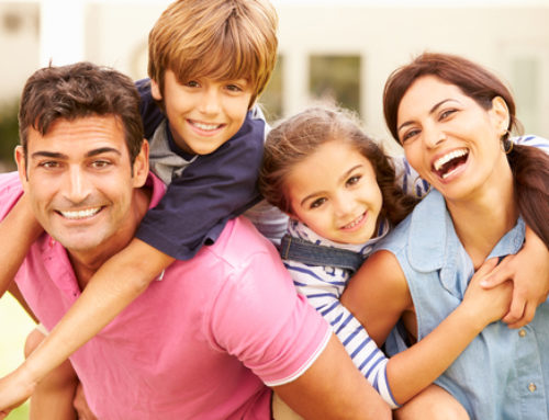 When Should You Choose a Family Dentist? | Newport Beach CA